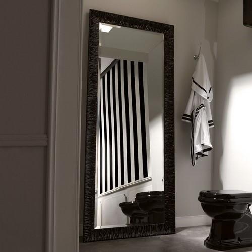 ➊➋➌ Lustro łazienkowe Kerasan Retro 736601 Lustra Do łazienek