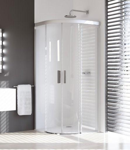 ➊➋➌ Kabina Huppe Design Pure 0x0 Cm 8p3014h23321 Prysznice