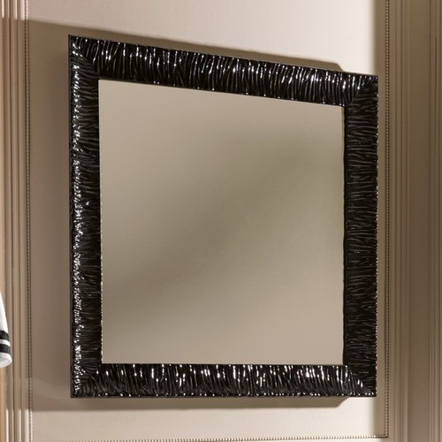 ➊➋➌ Lustro łazienkowe Kerasan Retro 736401 Lustra Do łazienki
