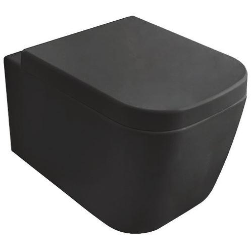 ➊➋➌ Toaleta Wc Globo Stone Sss03ar 45x36 Cm Muszle Miski