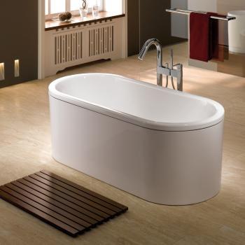 wanna kaldewei centro duo oval 170x75 cm 282700010001. Black Bedroom Furniture Sets. Home Design Ideas