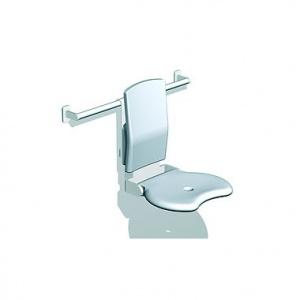 Akcesoria Dla Niepełnosprawnych Siedziska Prysznicowe Z Oparciem