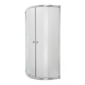 Drzwi prysznicowe retro