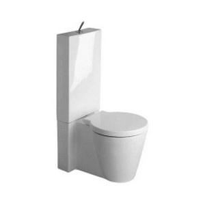 Toalety WC stojące