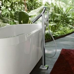 Łazienki organiczne