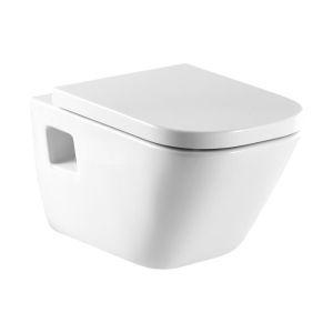 Toalety WC wiszące