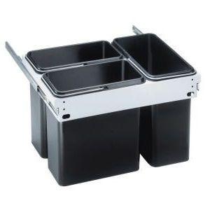 Pojemniki i sortowniki na odpady
