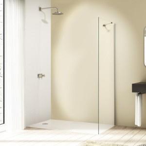 Ścianki prysznicowe i Walk-in retro