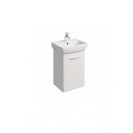 Koło Nova Pro Zestaw łazienkowy 45cm, biały połysk M39024