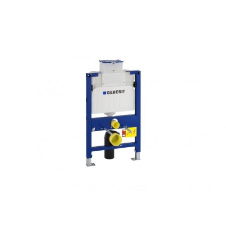 Geberit Duofix Spłuczka podtynkowa WC (UP200) do ścian gipsowych H 82 cm 111.240.00.1