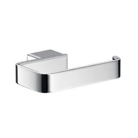 Emco Loft Uchwyt na papier toaletowy 13x10x2,4 cm, chrom 050000101