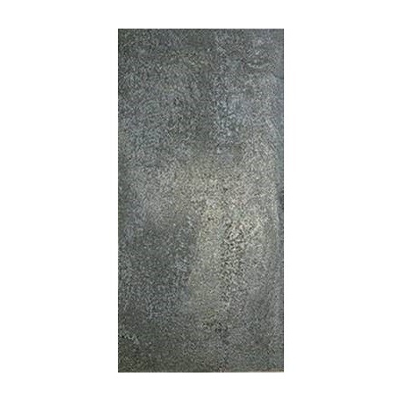 Tagina Fucina Grigio Fumo Płytka gresowa metalizowana 30x60 cm, szara 6HFG836/1