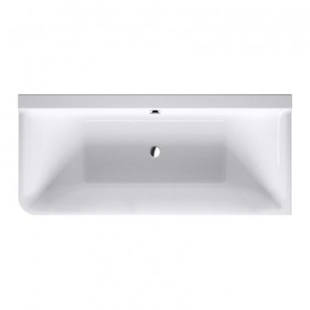 Duravit P3 Comforts Wanna narożna 180x80 cm prawa, biała 700380000000000