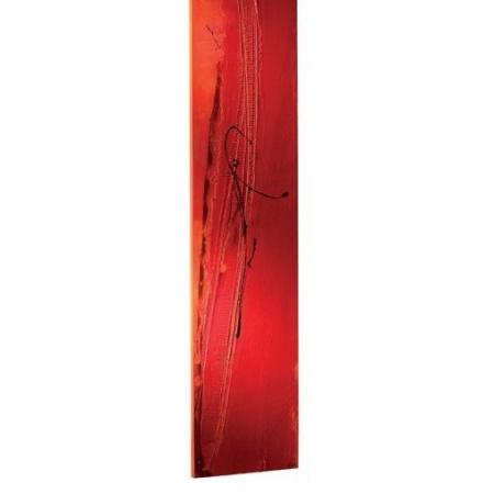 Cinier Rosso grzejnik 2200 x 500 (Rosso 2200 500)