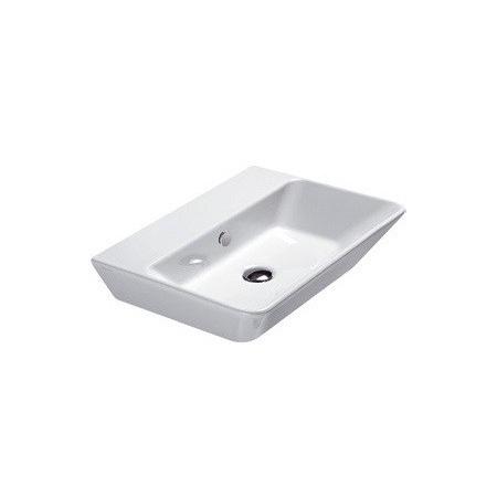 Catalano Proiezioni Umywalka 60x42 cm z powłoką CataGlaze, biała 160PR00