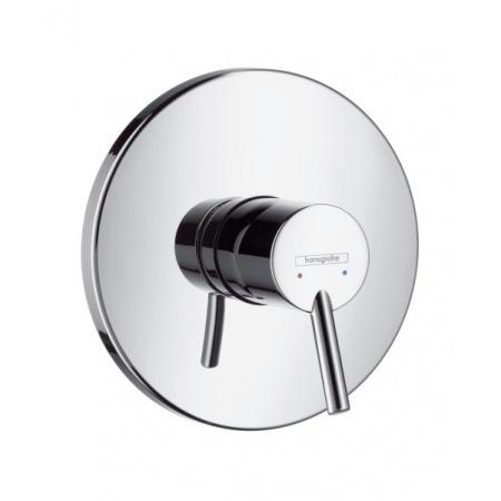 Hansgrohe Talis S Bateria wannowo-prysznicowa podtynkowa chrom 32675000