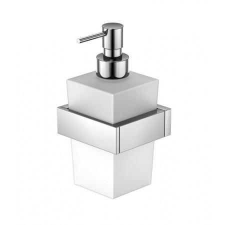 Steinberg 460 Dozownik mydła, chrom 4608001