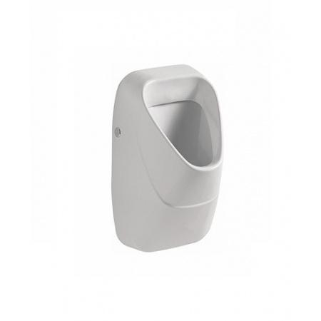 Koło Nova Pro Pisuar ze zintegrowanym ceramicznym sitkiem, biały M36000