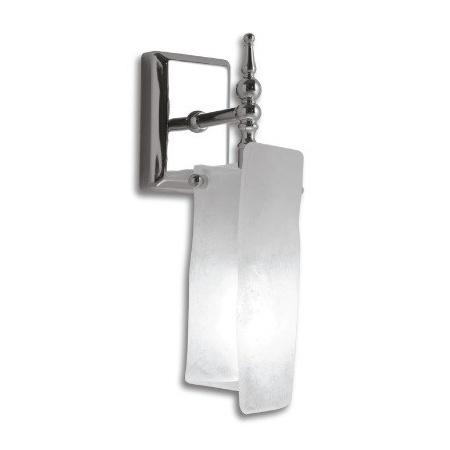 Globo Paestum Lampa do lustra 14x18x25 cm, chrom PAAC50