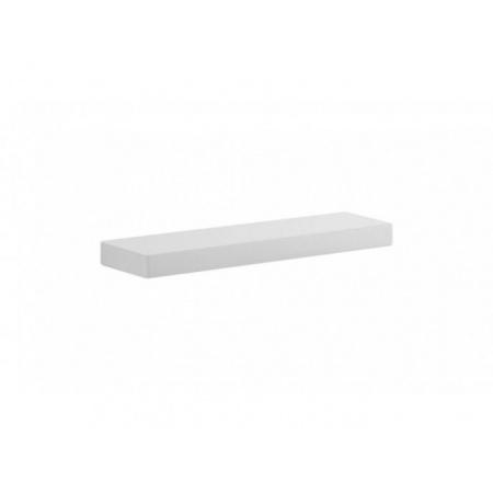 Villeroy & Boch Aveo Półka 66x5x16 cm - Star White Ceramicplus (787866R2)
