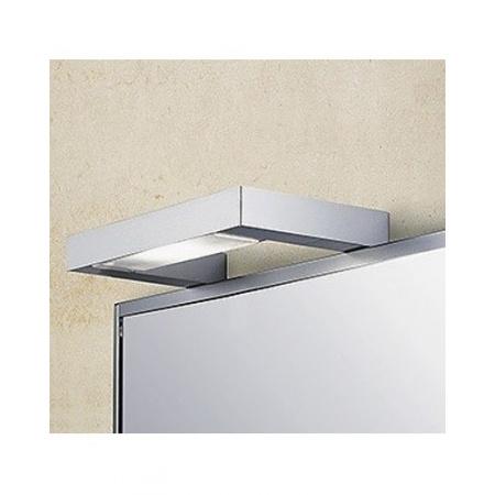 Catalano Accessori Lampa do lustra 21x15 cm prostokątna, 5LARE00
