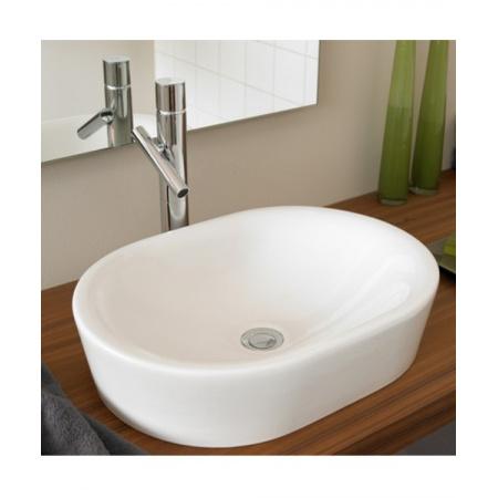 Ideal Standard Tonic Umywalka nablatowa 100x40 cm, biały K074501