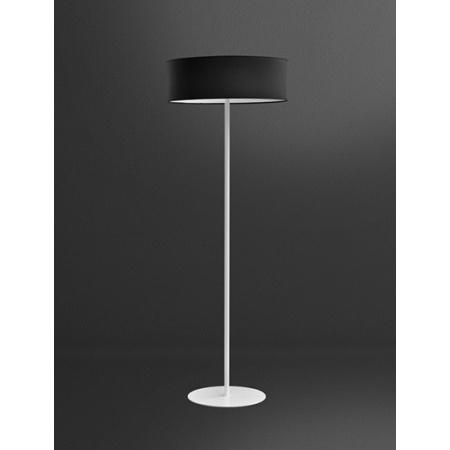 Aquaform ARM-60 Lampa stojąca podłogowa, czarna 60813-02