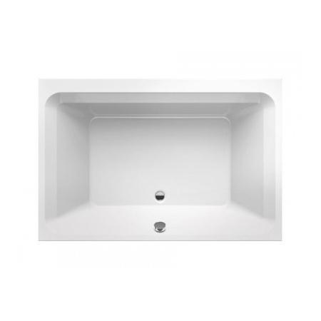 Riho Castello Wanna prostokątna 180x120 cm akrylowa, biała BB77