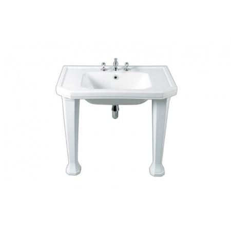 GENTRY HOME Claremont Konsola umywalkowa Białe 2217_2220