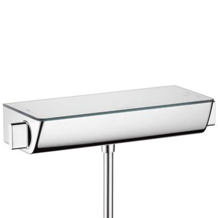 Hansgrohe Ecostat Select Bateria prysznicowa z termostatem natynkowa, chrom 13162000