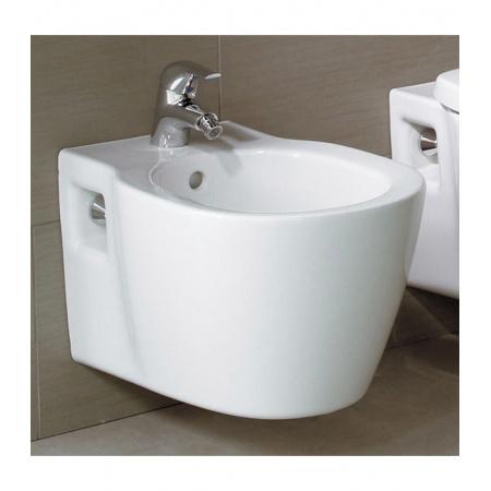 Ideal Standard Connect Bidet wiszący 54x36 cm, biały E799701