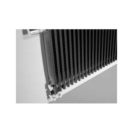 Jaga Pinch grzejnik wys. 500mm szer. 1050mm kolektor aluminiowy (PINW.050 105 333/LRW/016)