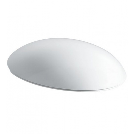Laufen IL Bagno Alessi One Deska sedesowa wolnoopadająca, biała H8929710000001