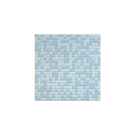BISAZZA Azzurra Oro mozaika szklana błękitna/granatowa (031200072LO)