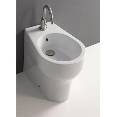 Kerasan K09 Bidet stojący, biały 3621
