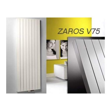 Vasco PIONOWY - ZAROS V75 450 x 1800 biały S600 1124704501800006611247-07-0000