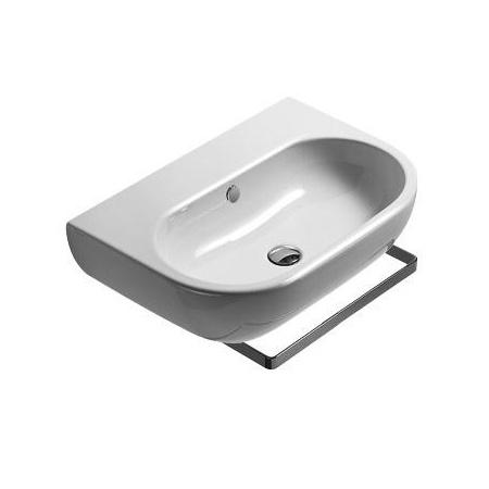 Catalano Sfera Umywalka 60x45 cm z powłoką CataGlaze, biała 160C300