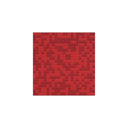 BISAZZA Fuoco mozaika szklana czerwona/różowa (031200056L)