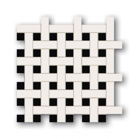 Tubądzin London Mozaika podłogowa 298x298 mm Tower Hill 2 Gat.1