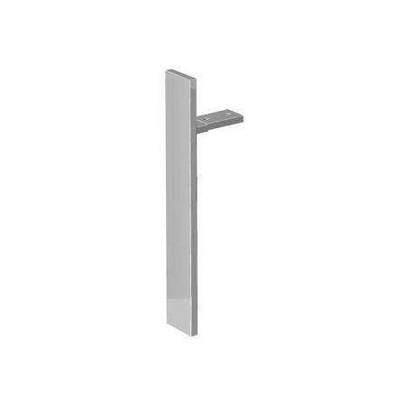 Koło nóżka meblowa metalowa (1 szt.) (99046)