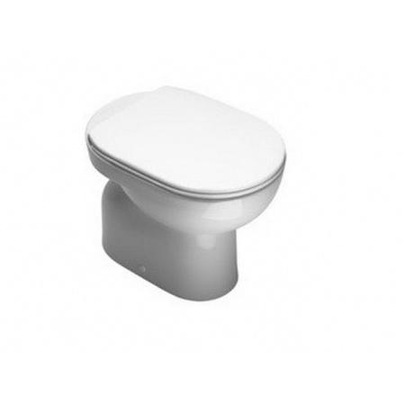 Catalano Sfera Miska WC stojąca biała VAS53/1VAS5300