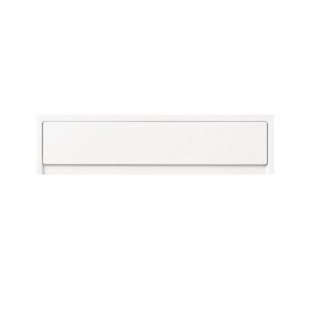 Kaldewei Ladoplan Specjalna pokrywa do odpływu do modelu 764 i 768, biała 687675810001
