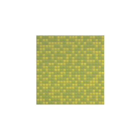 BISAZZA Asia mozaika szklana zielona (031200064L)