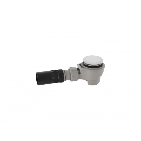 Geberit Uniflex Syfon do brodzika fi 50 mm, chrom 150.681.21.1