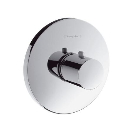 Hansgrohe Ecostat S Bateria wannowo-prysznicowa podtynkowa z termostatem chrom 15715000
