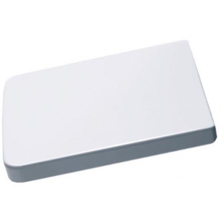 Kerasan Ego Deska sedesowa wolnoopadająca, biała 328801