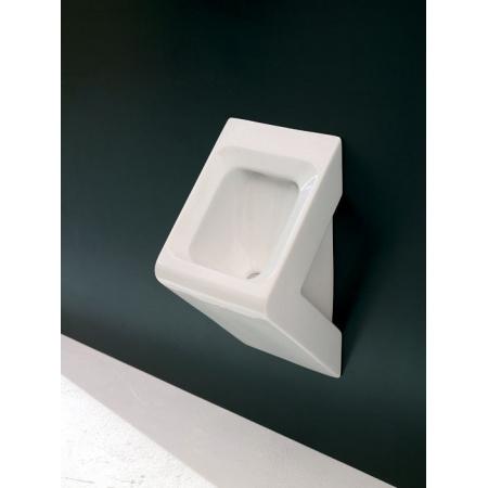 Art Ceram La Fontana Pisuar ścienny 33x29xH62 cm, biały S05 / LFO00101;00