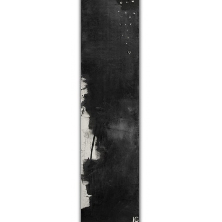 Cinier Nuit de crystal grzejnik 2200 x 500 (NdeCrystal 2200 500)