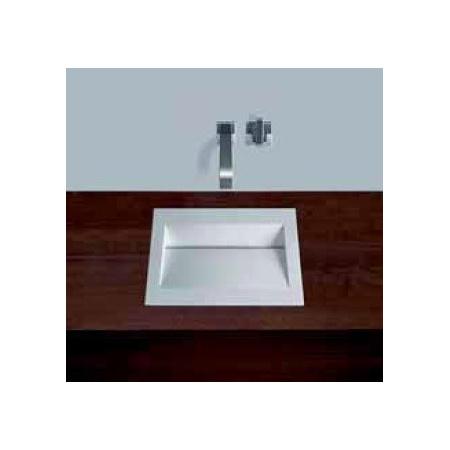 Alape umywalka emaliowana FB.RY450 biała z powłoką Easy-Care wymiary 63 x 450 x 420 nr kat. 2221000400