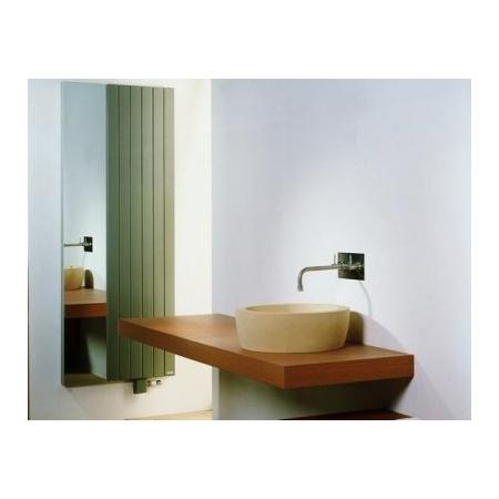 Vasco VIOLA POJEDYNCZA  - V1 215 x 2200 kolor: biały